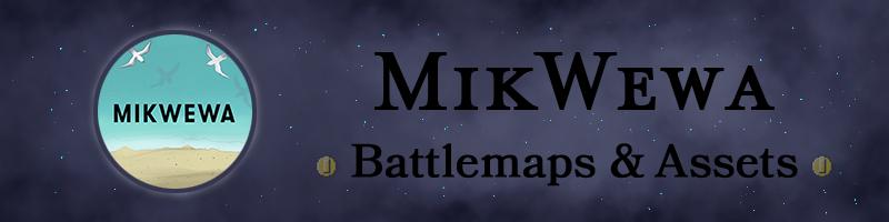 MikWewa Maps