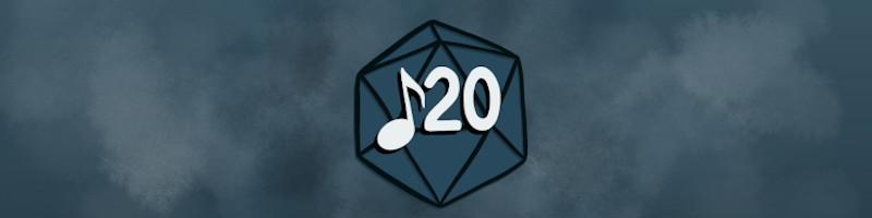 Music D20 Sampler