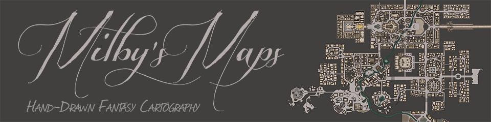 Milby's Maps