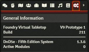 Version Display